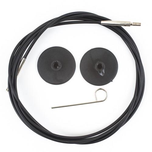 câbles knit pro prym